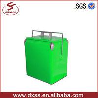Fashion superior vintage beer cooler box 6-pack (C-002)