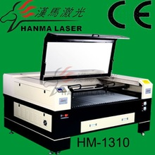2015 new style 1000*1600 mm CO2 laser 100w 25mm Acrylic laser cutting engraving machine with CE certificate