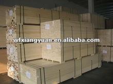 Pine / poplar LVL Timber Board