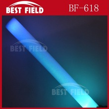 4.5*40cm CEand RoHS Certificate led foam glow stick