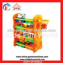 Basketball Toy children shelf furniture sets