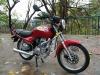 Motorcycle 125/150CC street bike Brazil TITAN hot sale motorbike(ZF150-10A(I))