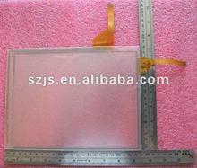 "touch screen membrane TP27-10 6AV3627-1QL01-0AX0 10.4"""