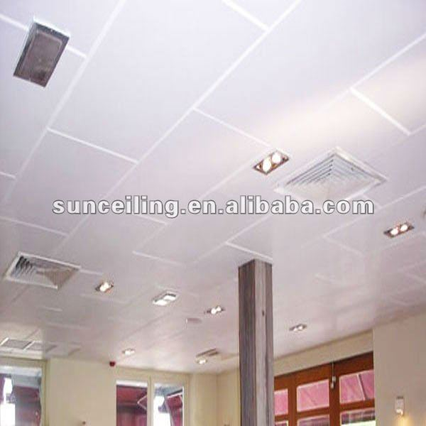roof material fiberglass acoustic insulation roof ceiling panel