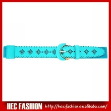 2012-2013 New Ladies' Fashion Elastic Belt,fancy flower elastic Obi belts,SP30487