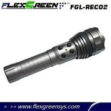 high power Q5 digital flashlight camera hd