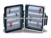 HB09A Waterproof fishing tackle box