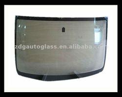 High quality and low price van windshield NISSAN CARAVAN