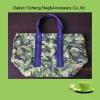 High Quality wide webbing Stylish Canvas Bag