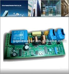 thyssen elevator brake power board G-141D(MB2.2)