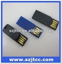 Pen Drive 4GB, Mini Memory Stick, USB Flash Drive Slim