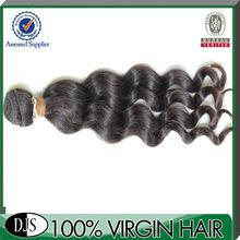 Top sale high quality virgin brazilian loose wave hair kilogram