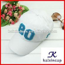 baseball cap usecustom printed inner taping