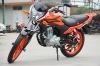 Motorcycle High Quality Street Style Bike,150cc Motorcycles,Cross Street Bike ZF150-10A(III)