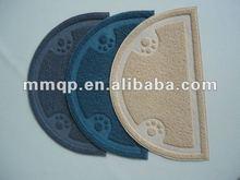 2012 the best sales pvc pet mat