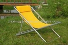 outdoor folding lounger chair UNT-TB-203