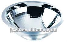 10 inch led reflector,aluminum lamp shade --Taiwanese-invested enterprise
