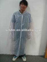 2012 top sale disposable Surgical gowns