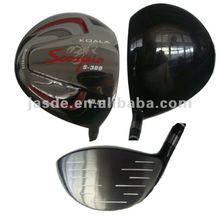 460cc High Performance Golf Driver