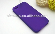 silicon sleeve for iphone 5