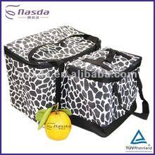 PP nonwoven folding travel bag
