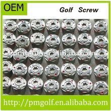 OEM 8g 10g 12g Golf Club Screw