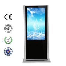 """42 """" tout en un LCD publicité kiosque écran tactile infrarouge affichage ( VP420MT-3 )"""