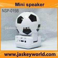 mp5 mini speaker, factory