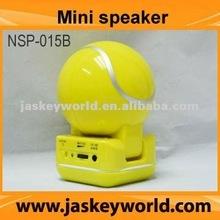 mini sport ball speaker, factory