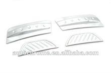Chrome Front Fog Light Trim - Range Rover Evoque