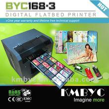 2012 New, Multi-functional timing belt printer