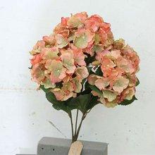 hydrangea bush artificial flower