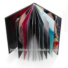 HOT SALE!!! rigid Self-adhesive PVC for photo album