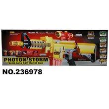 2012 HOT SELLER B/O SEMI AUTO SOFT BULLET GUN 236978