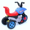 kids rechargeable battery cars with safe backrest 8012