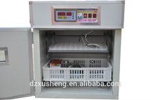 XSA-1 88pcs cheaper egg incubator for quail farming