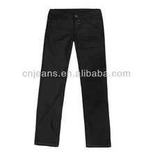 fashion straight slim skinny women jeans pants stocklot 2012