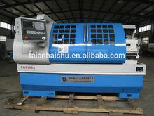 cnc traub machine manufacture CK6140A cnc lathe machine