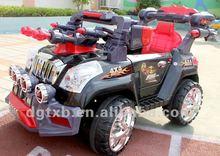 2012 new arrived ride on kids car
