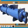 refrigerant shell tube heat exchanger