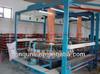 Plastic mesh circular loom
