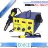 Koocu 852D+ Digital Hot Air Rework Station
