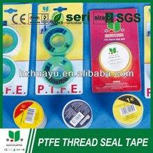 12mm white 100% ptfe seals