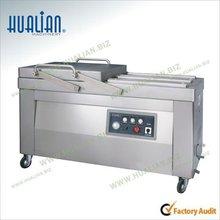 4 Line Vacuum Sealer(DZ-610/4SCAL)