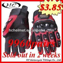 HC Glove super power motorcycle