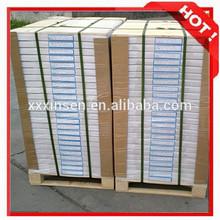 3-ply carbonless copy paper blue image color