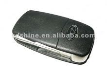 chery a5 a21 fora auto remote controller blank key,A21-8CB6105330SP