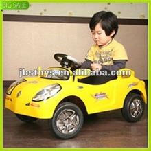 HT-99826 Kids Plastic 4CH Remote Control Ride on Car