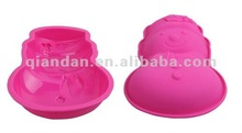 Hot selling silicone molds
