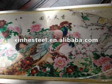 stainless steel decorative items